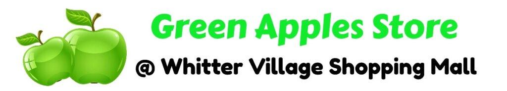Logo Green Apples
