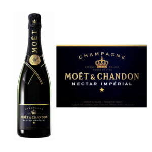 Moet & Chandon Nector Imperial